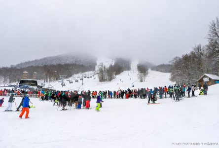 Une skieuse perd sa cause contre le Mont-Orford