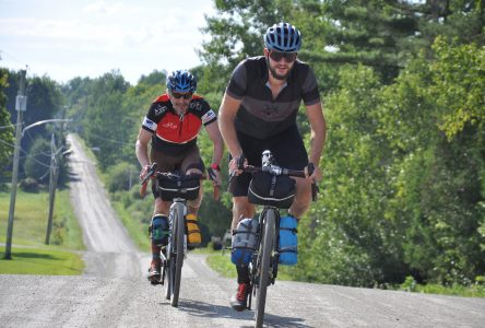 Défi Gravel Bike: Endurance Aventure dit mission accomplie