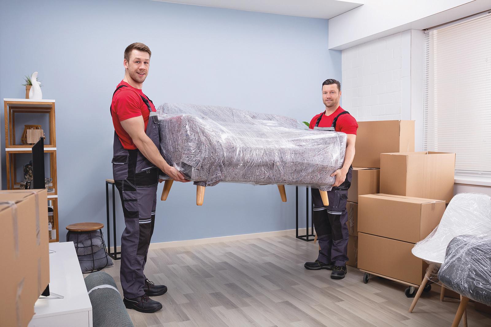 Comment choisir une entreprise de déménagement ?