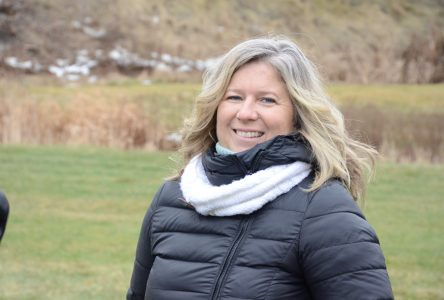 France Demers: une agricultrice plus grande que nature