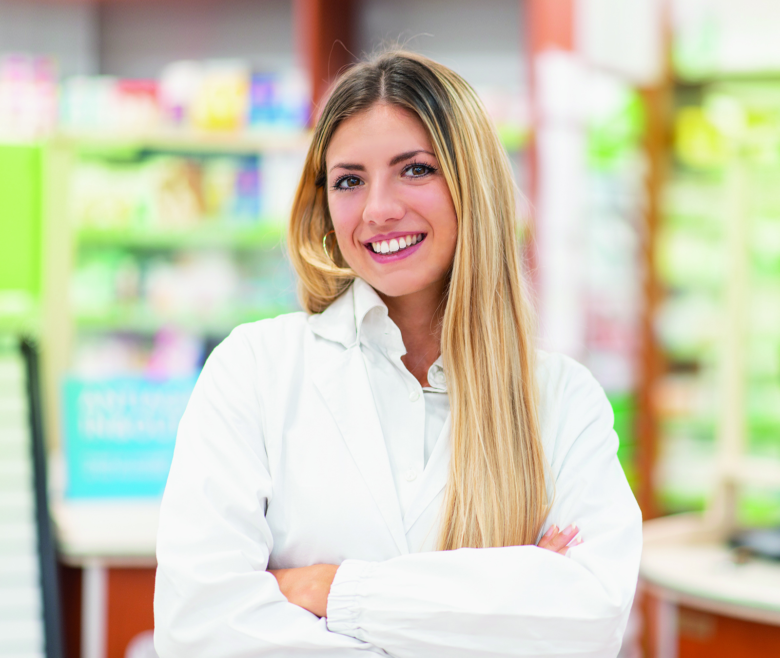 Qui fait quoi dans une pharmacie?